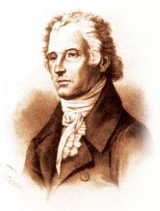 Дмитрий Степанович Бортнянский