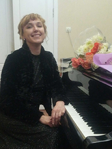 Марина Трембовлєва